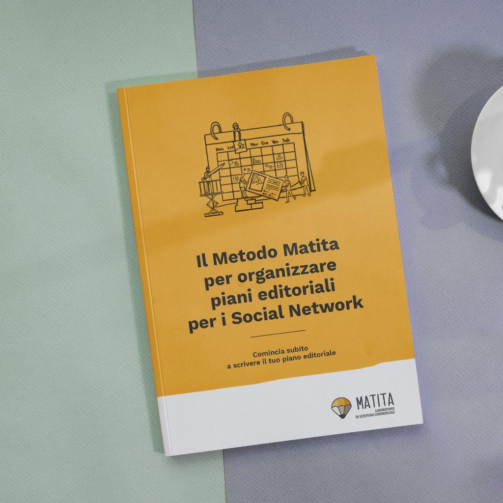 come organizzare un piano editoriale social network